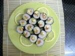 Impreza w stylu azjatycki? Nie może zabraknąć na stole smacznego sushi!