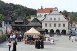 Jak zaplanować wolny czas? Może weekend w Kazimierzu Dolnym? Odpoczynek pod Warszawą brzmi zachęcająco...