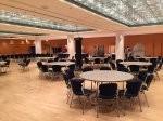 Gdy zainteresuje nas wigilia firmowa Warszawa taką szykuje Sale konferencyjne Warszawa posiada dobrze przygotowane